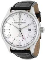 Frederique Constant Classics FC350S5B6 Stainless Steel 42mm Mens Watch