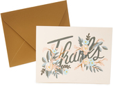 Rifle Paper Co. Woodland Thank You Cards