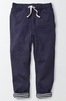 Boy's Mini Boden Slouch Sweatpants