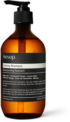 Aesop Calming Shampoo, 16.9 oz./ 500 mL
