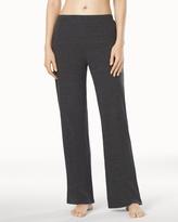 Soma Intimates Cosi Lounge Pants Charcoal