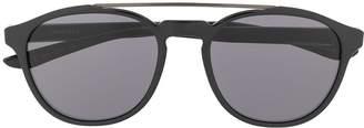Kismet round frame sunglasses