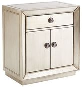 Pier 1 Imports Celine Champagne Nightstand