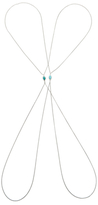 Chan Luu Turquoise Station Necklace