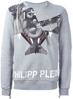 Philipp Plein 'Depeche' sweatshirt