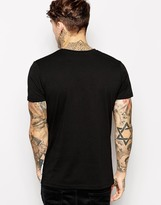 Heist T-Shirt With Print