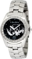 Ecko Unlimited Men's E95016G4 Silver Stainless-Steel Quartz Watch with Dial