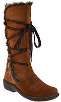 Clarks Artisan Suede Tall Boots - Avington Hayes