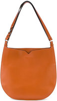 Valextra Weekend tote - women - Leather - One Size