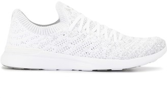 APL Athletic Propulsion Labs Techloom Wave low-top trainers
