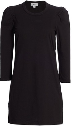 A.L.C. Candice Long-Sleeve Dress