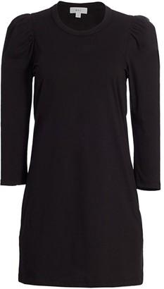 A.L.C. Candice Long-Sleeve Dress