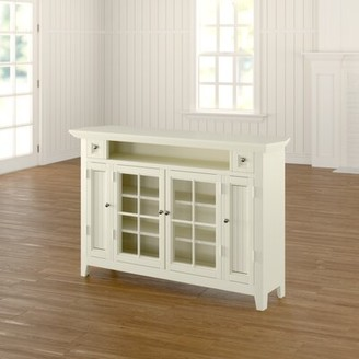 """Birch Laneâ""""¢ Heritage Benedetto TV Stand for TVs up to 70"""" Birch Lanea Heritage"""