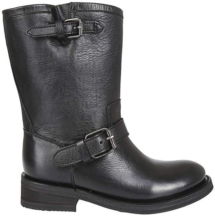 Ash Toxic Biker Boots