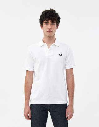 Fred Perry The Original Shirt in White