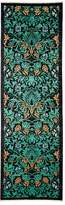 Solo Rugs Arts and Crafts Runner Rug, 3' x 9'9""