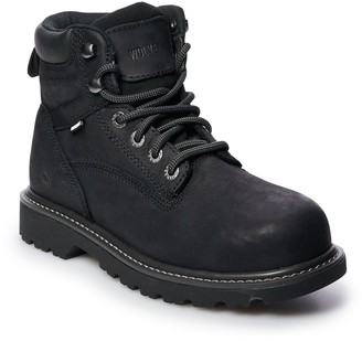 Wolverine Floorhand Men's Waterproof Work Boots