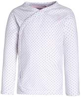 Noppies KIM Long sleeved top white