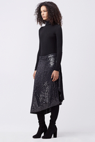 Diane von Furstenberg Brenndah Embellished Skirt