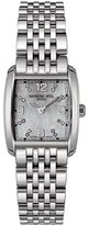 Raymond Weil Women's 5976-ST-05927 Don Giovanni Diamond Accented Stainless Steel Watch