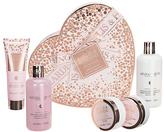 Baylis & Harding Pink Prosecco Ultimate Bathing Treats