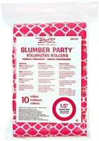 Beyond the Zone Printed Slumber Party Rollers