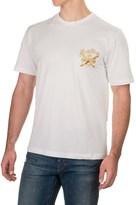 Caribbean Joe Four Kings T-Shirt - Short Sleeve (For Men)