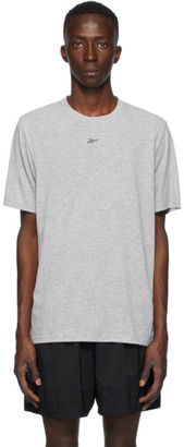 Reebok Classics Grey Supremium T-Shirt