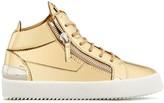 Giuseppe Zanotti Kriss low-top sneakers