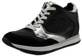 GUESS Liela 3 Canvas Fashion Sneakers.