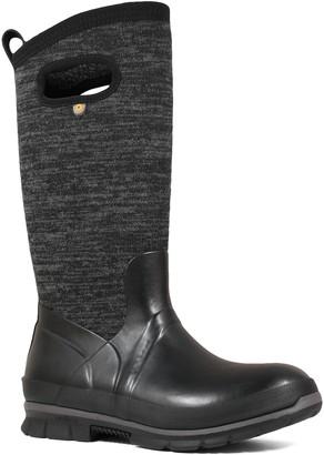 Bogs Crandall Tall Waterproof Boot