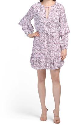 Made In Usa Nehda Dress