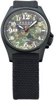 Kentex JGSDF Japan Ground Self-Defense Force Model Men's Dial S455M-12