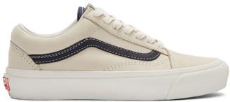 Vans Off-White OG Old Skool LX Sneakers