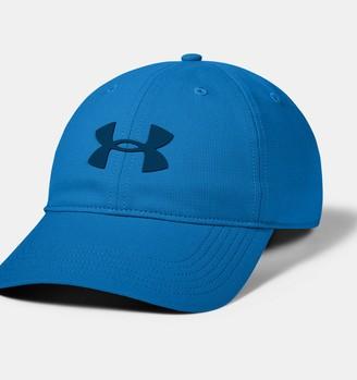 Under Armour Men's UA Baseline Cap