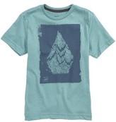 Volcom Boy's Disruption Graphic Shirt