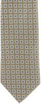 Luciano Barbera Silk Jacquard Tie