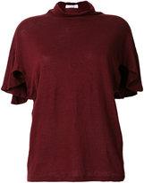 IRO high neck T-shirt