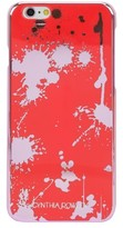 Cynthia Rowley Splatter iPhone 6/6s Case