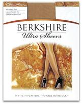 Berkshire Ultra Sheers Control Top Pantyhose