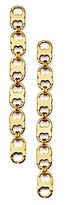 Tory Burch Gemini Link Linear Earring
