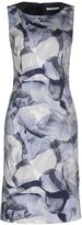 HUGO BOSS Knee-length dresses
