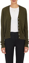 Barneys New York Women's V-Neck Cardigan