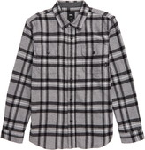 Vans Westminster Plaid Flannel Shirt