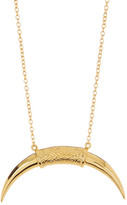 Gorjana Cayne Pendant Necklace