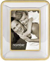 Nambe Braid Gold 5X7 Frame