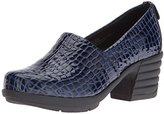 Sanita Women's Icon-President Slip-On Loafer
