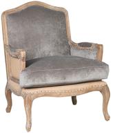 Brittani Club Chair