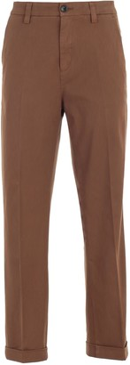 DEPARTMENT 5 Volt Pants Soft