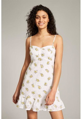 Jack Wills Gracie Mini Dress